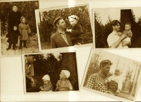 Фотографии Колпакова Александра Лаврентьевича